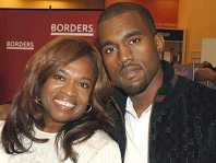 Kayne West, Donda West, Celebrity cosmetic surgery, the donda west law