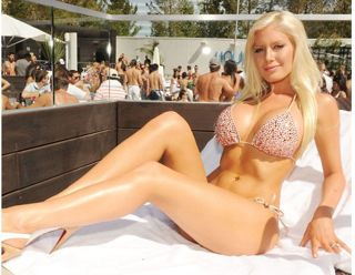 Heidi Montag, Breast Implants, Breast Augmentation, Celebrity Cosmetic surgery
