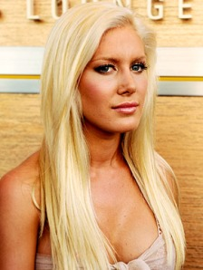 Heidi Montag, beauty, celebrities, entertainment, cosmetic surgery, breast implants