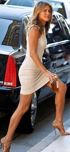 celebrities : entertainment : beauty : Jennifer Aniston : Baby Food Diet