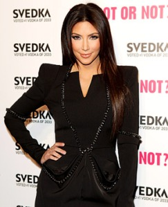 Kim Kardashian, Botox, celebrities, beauty, wrinkles, entertainment, cosmetic surgery