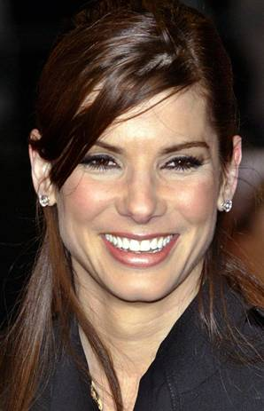 sandra bullock : celebrities : entertainment : beauty