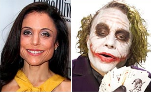 Bethenny Frankel, The real housewives of new york city, celebrity plastic surgery, celebrity cosmetic surgery, entertainment, beauty