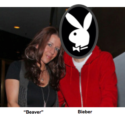Justin Bieber's mom in playboy, Justin Bieber, celebrity cosmetic surgery, celebrity plastic surgery