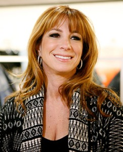 Jill Zarin, The Real Housewives of New York City, aging, wrinkles, facelift