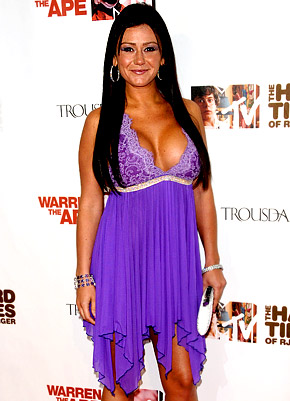 jwoww, filthy couture, breast implants, celebrities, beauty, entertainment, New Jersey Shore