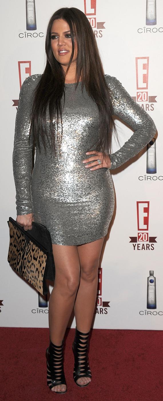 Kourtney Kardashian Tummy Tuck