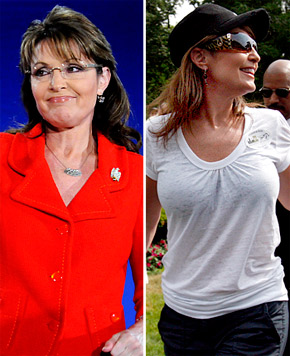 sarah palin, breast augmentation, breast implants, celebrities, beauty, entertainment, cosmetic surgery