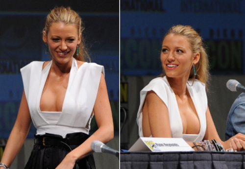 blake lively's breast implants, blake lively plastic surgery, celebrity plastic surgery, celebrity gossip, breast augmentation, breast implants