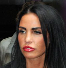 Katie Price's new single, Katie Price plastic surgery, celebrity gossip, celebrity plastic surgery, celebrity cosmetic surgery, lip injections
