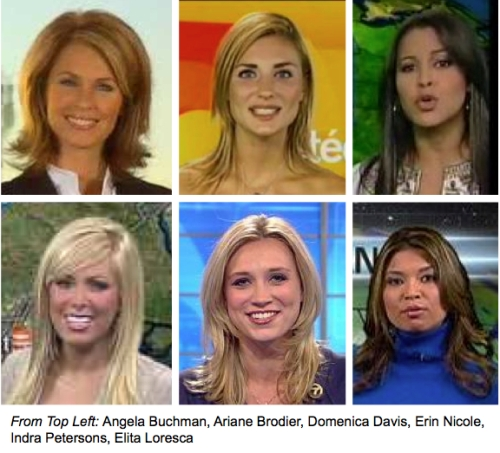 Ariane Brodier plastic surgery, newswomen plastic surgery, celebrity plastic surgery, botox, juvederm, mas, manhatan aesthetic surgery, nicholas vendemia