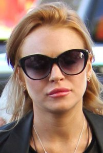 lindsay lohan lip implants, lindsay lohan plastic surgery, MAS, Manhattan Aesthetic Surgery, Nicholas Vendemia