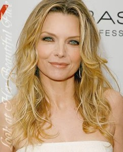 Michelle Pfeiffer plastic surgery, celebrity plastic surgery