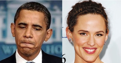 celebrity ear pinning, otoplasty surgery, jennifer garner ears, barak obama ears