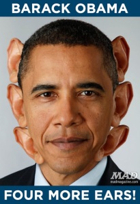 barak obama ears, ear pinning surgery, otoplasty, ears stick out
